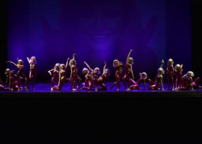 AFQE4607 - danza moderna piccole